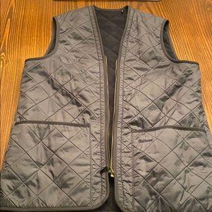 Barbour Polarquilt Vest